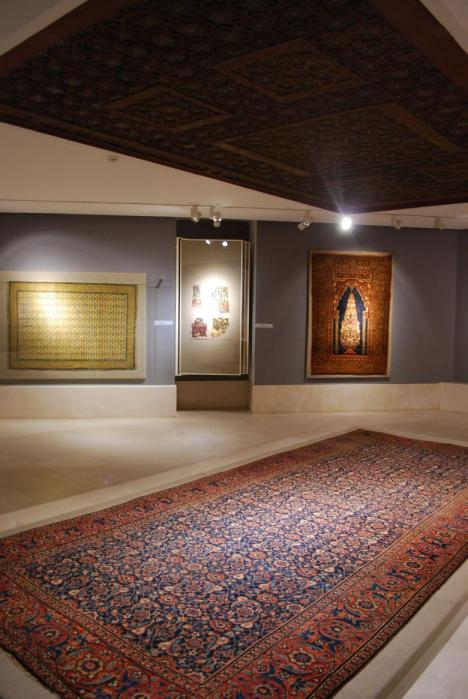 Egypt's Museums I The Museum of Islamic Art | Al-Masry Al-Youm: Today's News from Egypt